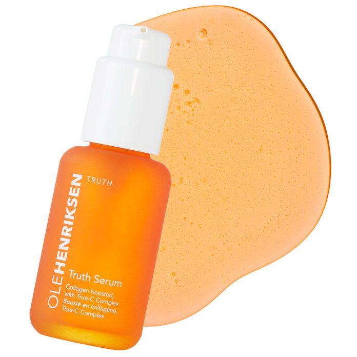 OleHenriksen Truth Serum
