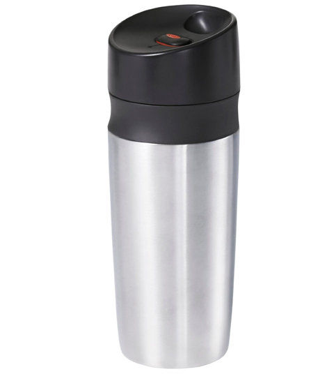 OXO Double Wall Travel Mug