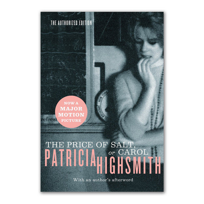 ザ Price of Salt, or Carol by Patricia Highsmith