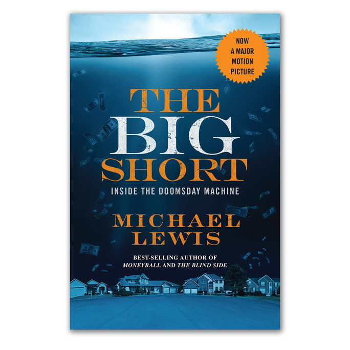 ザ Big Short by Michael Lewis