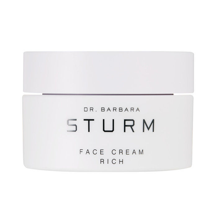博士 Barbara Sturm Face Cream Rich