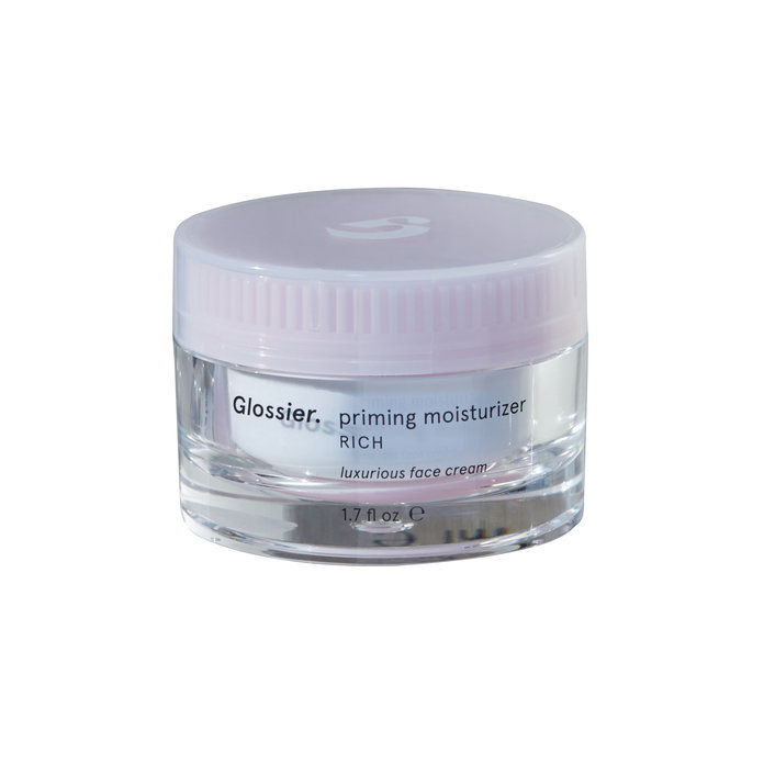 光沢 Priming Moisturizer Rich