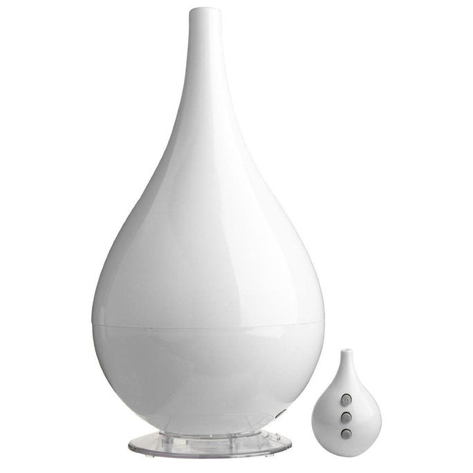 Objecto H4 Hybrid Humidifier with Aroma Therapy