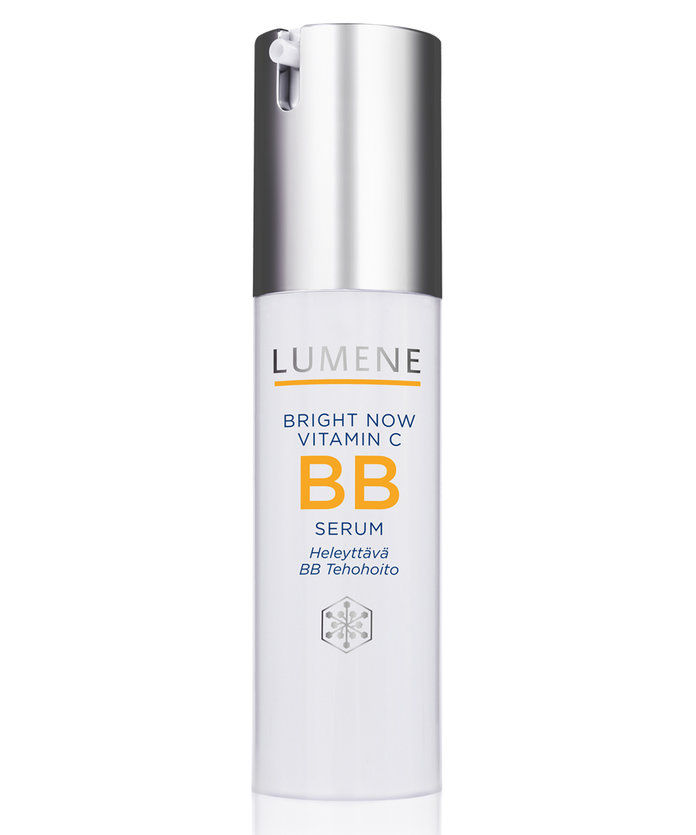 루멘 Bright Now Vitamin C BB Serum