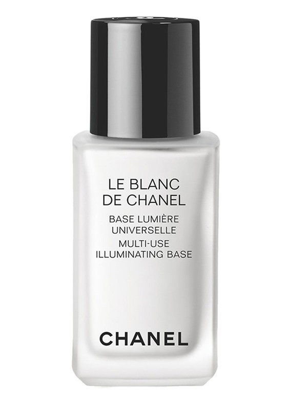 שאנל Le Blanc De Chanelmulti-Use Illuminating Base