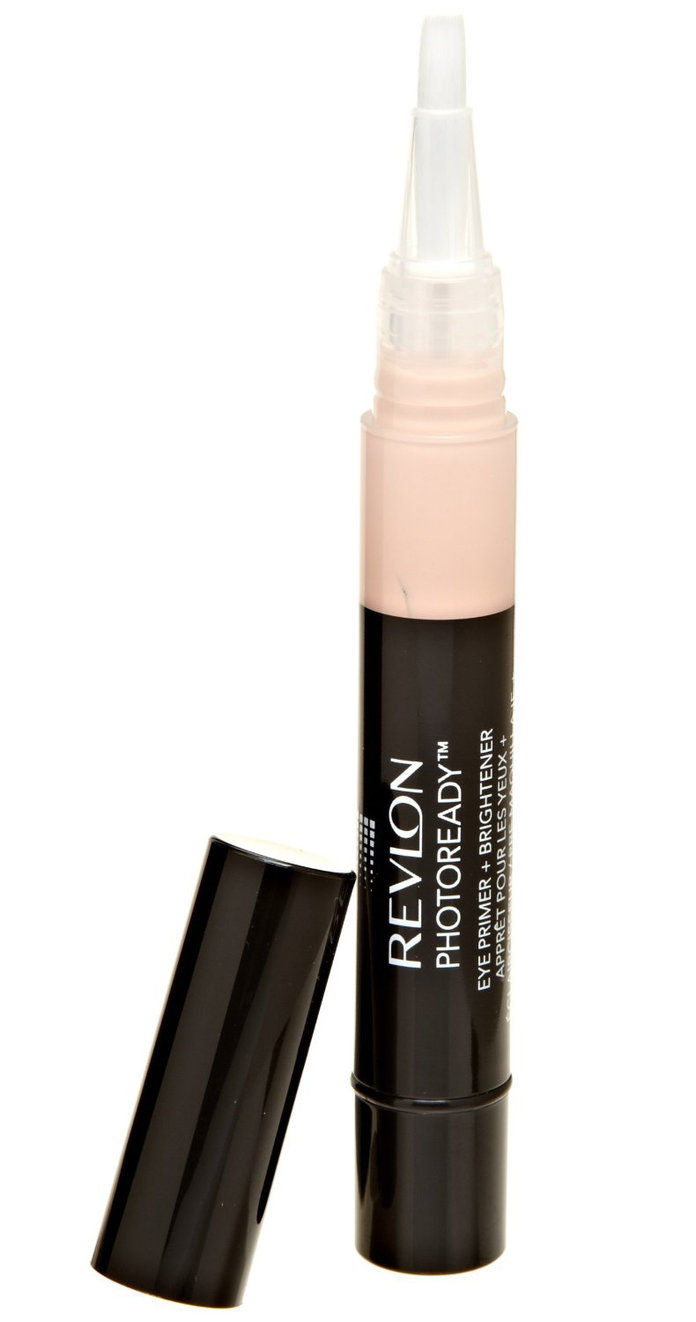 רבלון Photo Ready Eye Primer + Brightener