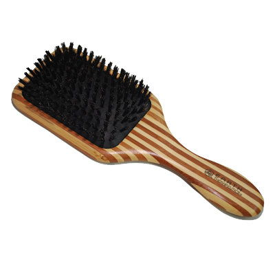 地球 Therapeutics Bamboo Brush