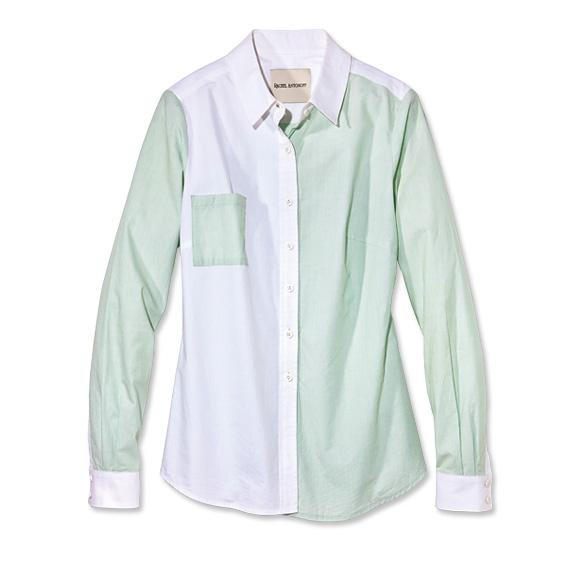 천 We Love: Crisp Shirts