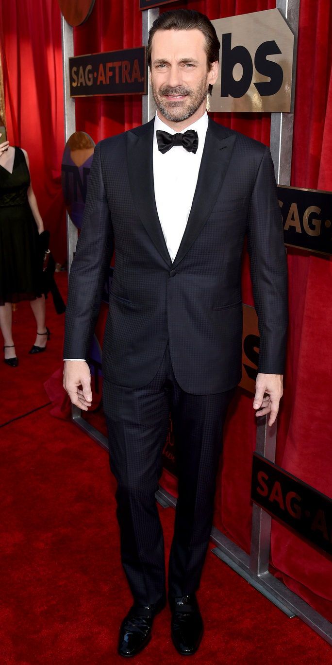 ג'ון Hamm - Screen Actors Guild Awards 2016