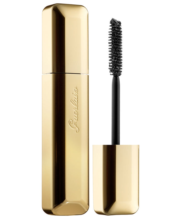 גרליין Maxilash Volumizing And Curling Mascara