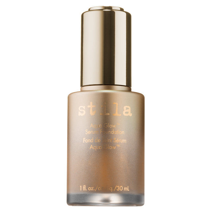 スティラ Aqua Glow Serum Foundation