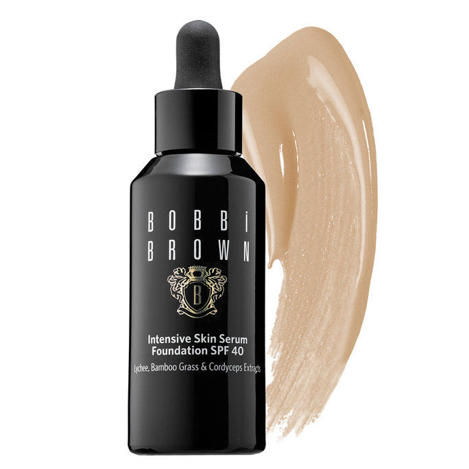 ボビー Brown Intensive Skin Serum Foundation