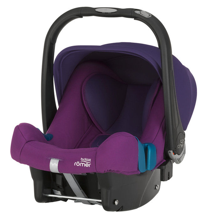 בריטקס Romer Baby-Safe Plus SHR II
