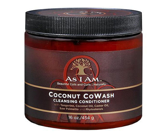 כפי ש I am Coconut Cowash Cleansing Conditioner