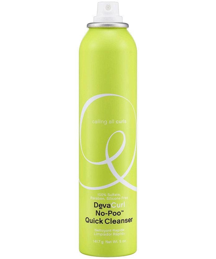 에 대한 Curly Hair: DevaCurl Do Poo Quick Cleanser