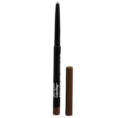 レブロン Colorstay Eyeliner Pencil in Brown
