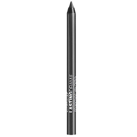 メイベリン New York Eye Studio Lasting Waterproof Gel Pencil in Smooth Charcoal