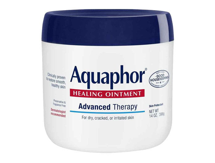 물웅덩이 Advanced Therapy Healing Ointment Skin Protectant
