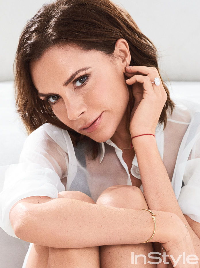 InStyle April 2017 LST Victoria Beckham - Lead