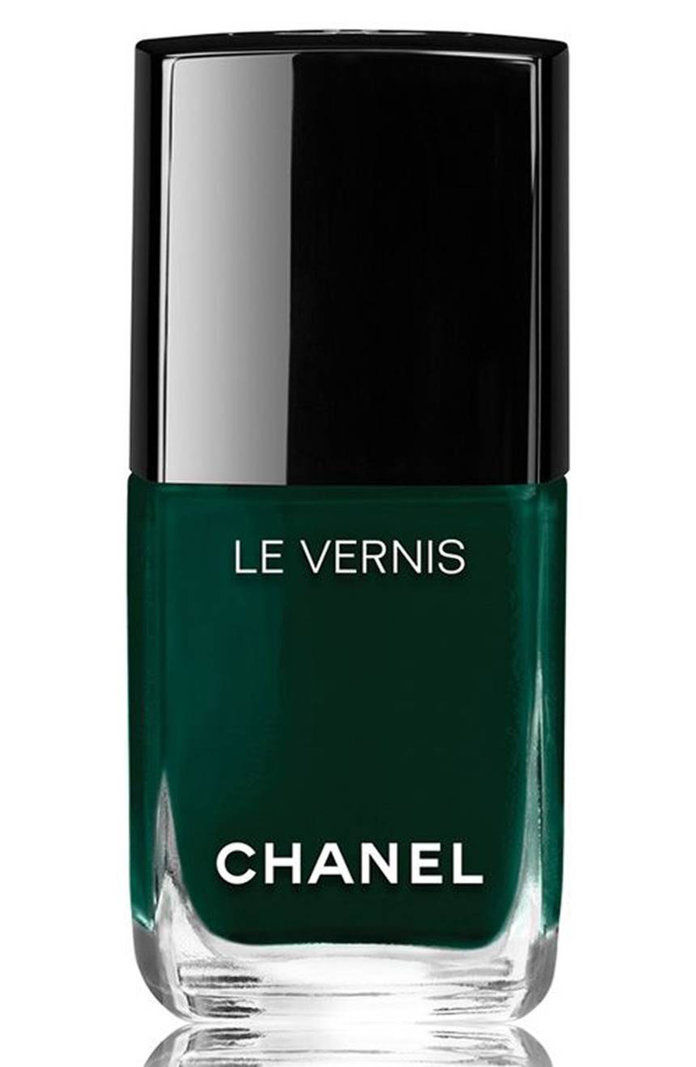 샤넬 LE VERNIS LONGWEAR NAIL COLOUR in Fiction