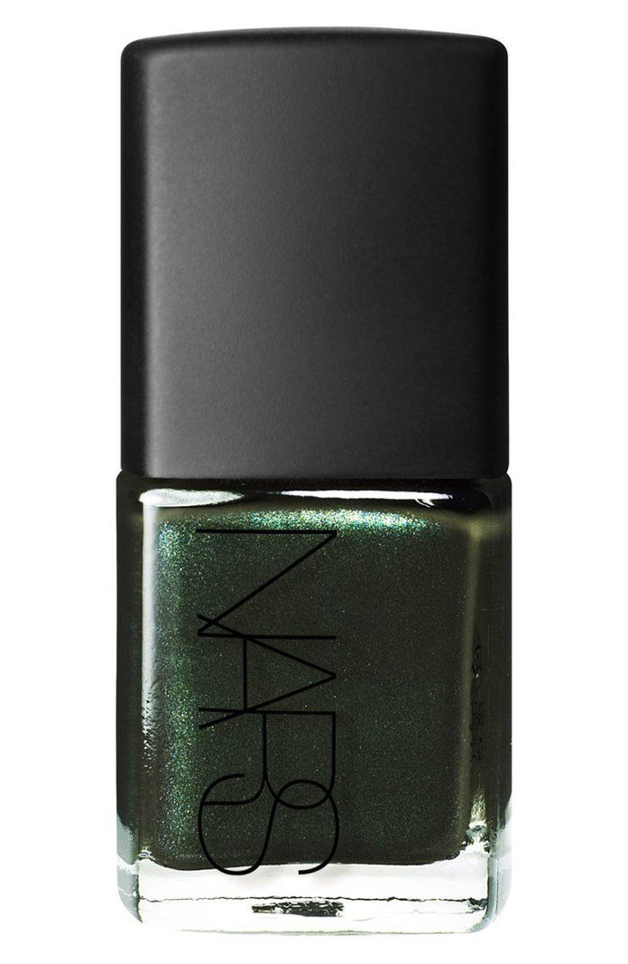 나스 Iconic Color Nail Polish