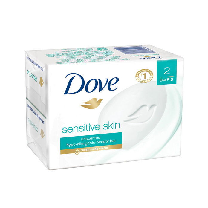 יונה Beauty Bar Sensitive Skin