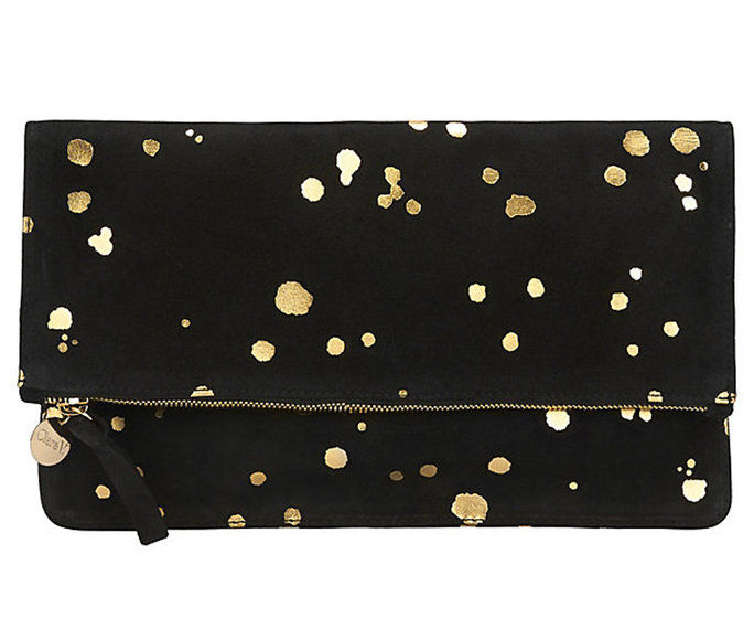 A Fun, but Still Elegant Clutch