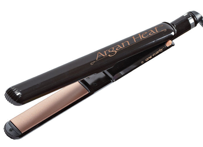 אחד n' Only Argan Heat Ceramic Flat Iron
