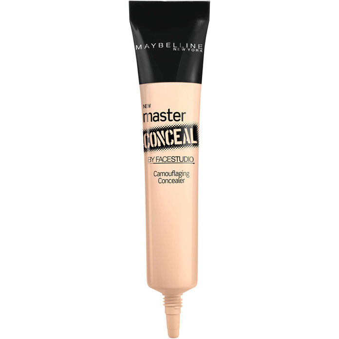מייבלין New York FaceStudio Master Conceal Concealer