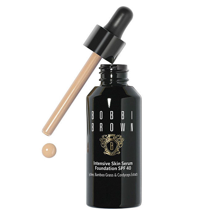 ボビー Brown Intensive Skin Serum Foundation SPF 40