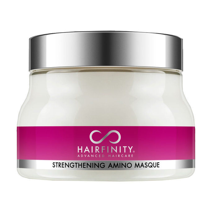머리 장식 Strengthening Amino Masque