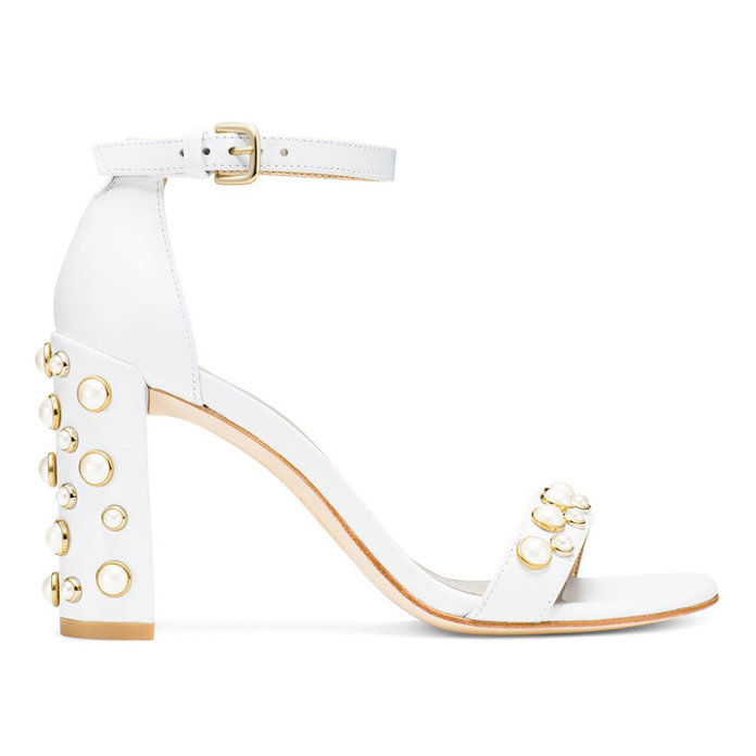 그만큼 Morepearls Sandal