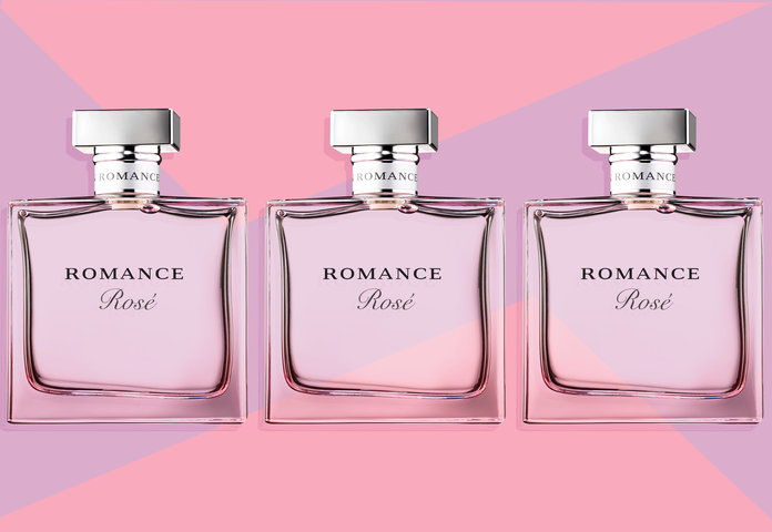 春 Fragrances