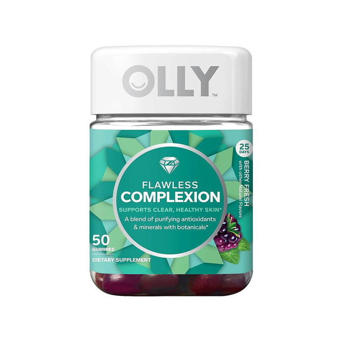Olly Flawless Complexion Vitamins