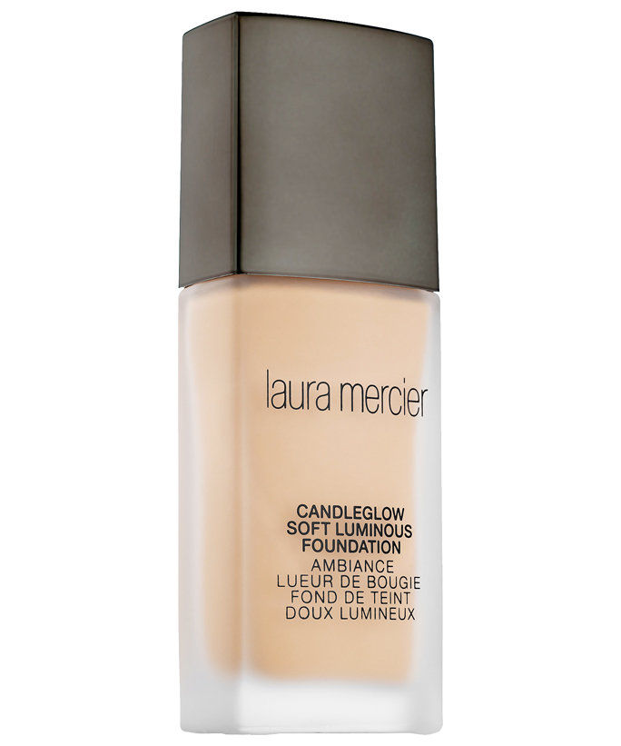ローラ Mercier Candleglow Soft Luminous Foundation