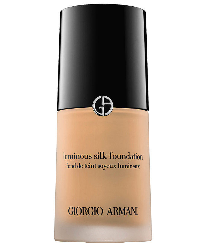 ジョルジョ Armani Luminous Silk Foundation