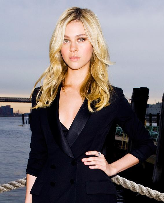 טרי Talents, Nicola Peltz at The Dior Cruise 2015 Show