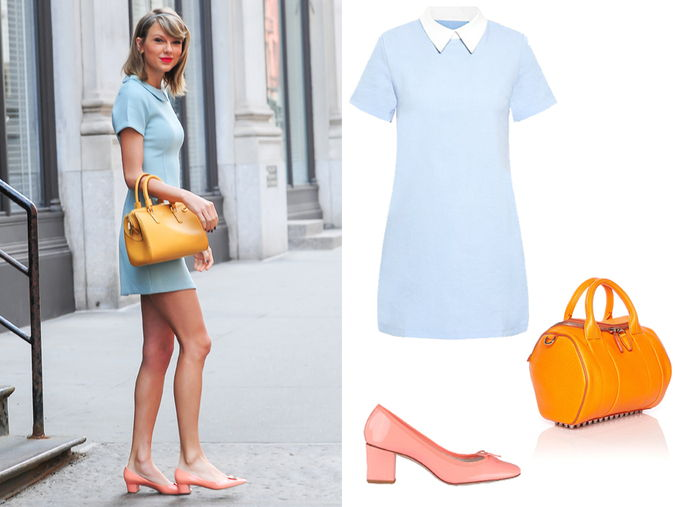 Celeb-Inspired Work Outfits - Lead