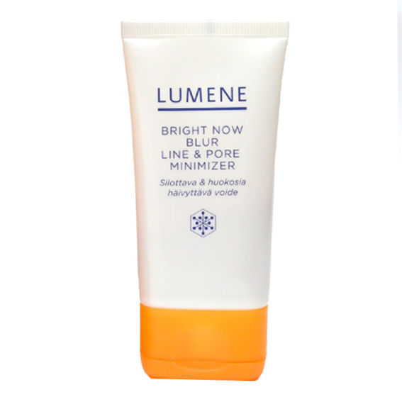של לומן Bright Now Blur Line & Pore Minimizer