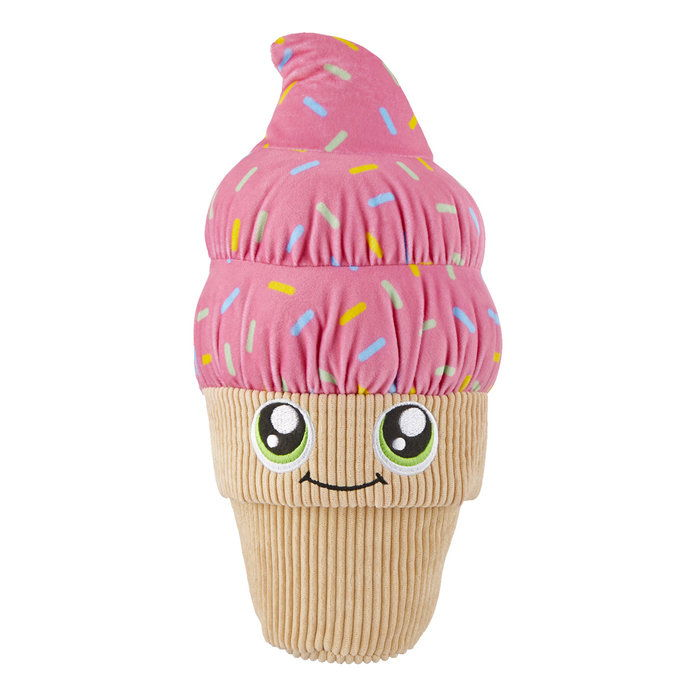 フローズン Yogurt Cone Plush Toy