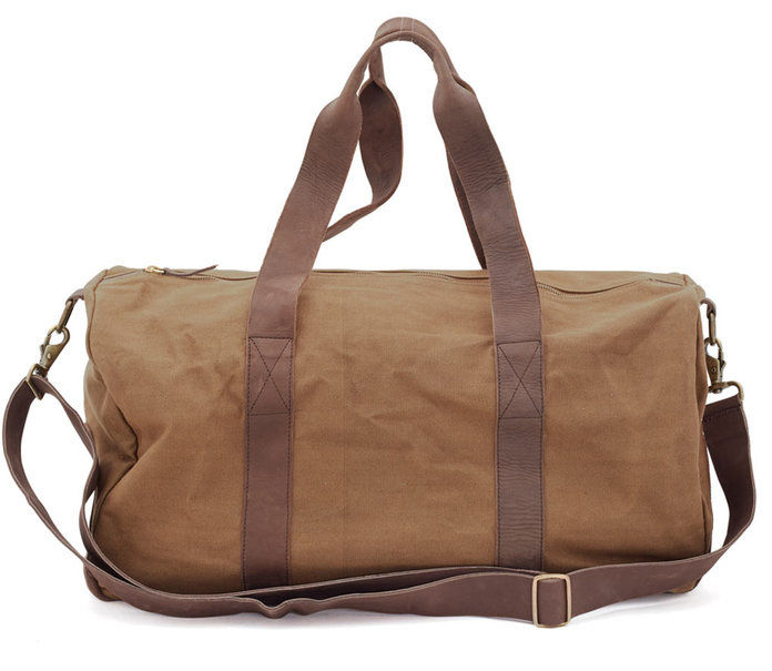 冒険 Duffle Bag by artisans in Kenya