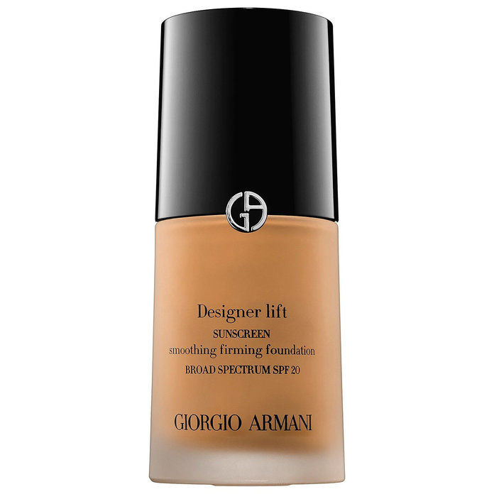 ジョルジョ ARMANI BEAUTY Designer Lift Smoothing Firming Foundation SPF 20