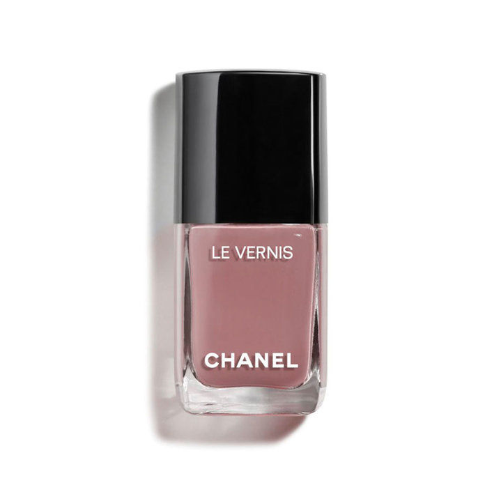 샤넬 Le Vernis Longwear Nail Colour in Chicness