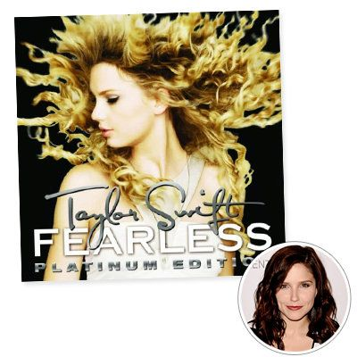 ソフィア Bush - Taylor Swift - Stars' Favorite Workout Songs - Celebrity Fitness