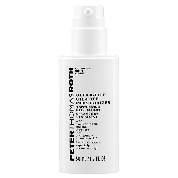 פיטר Thomas Roth Ultra-Lite Oil-Free Moisturizer