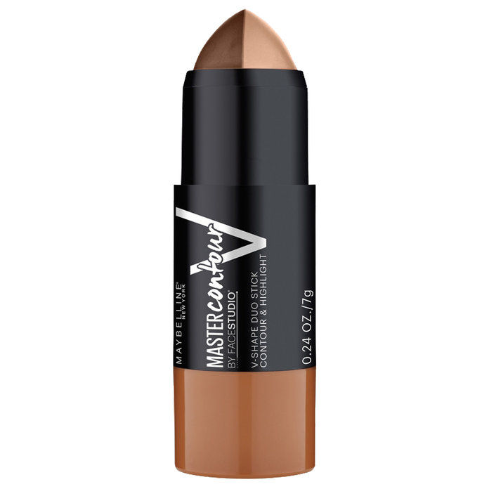 メイベリン Master Contour V-Shape Duo Stick
