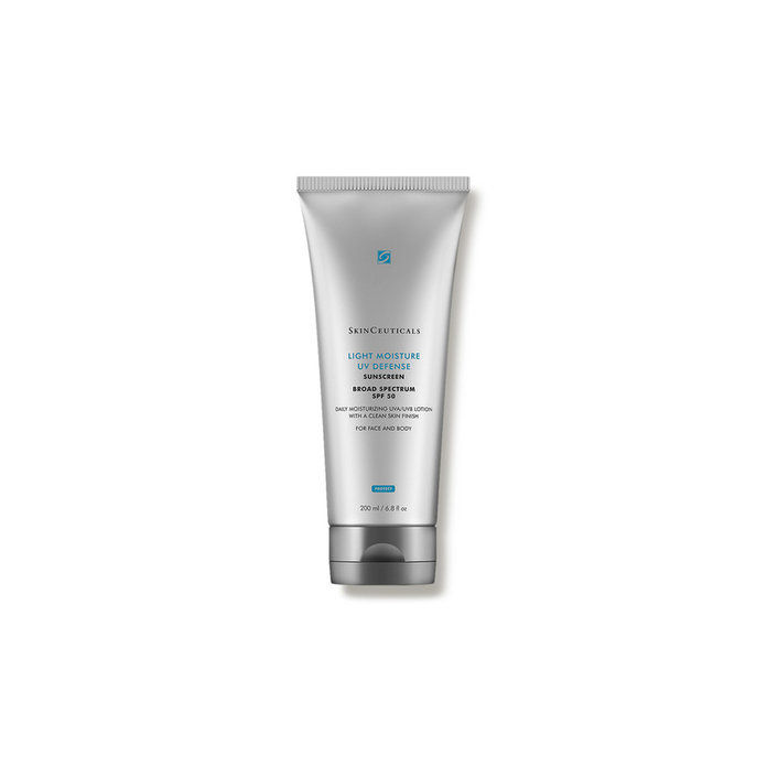 SkinCeuticals Light Moisture UV Defense SPF 50