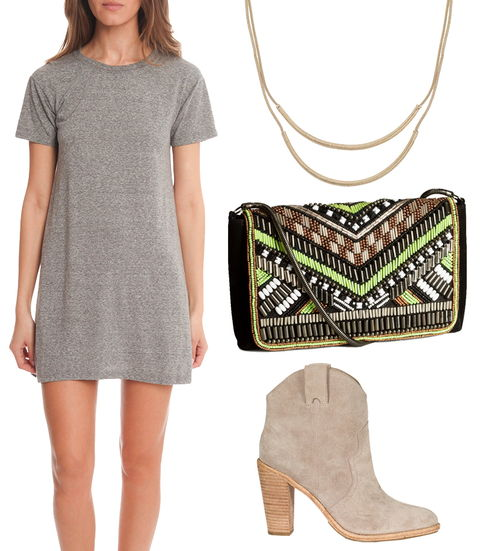 T Shirt Dresses Embed