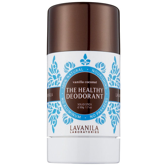 לבנילה The Healthy Deodorant In Vanilla Coconut