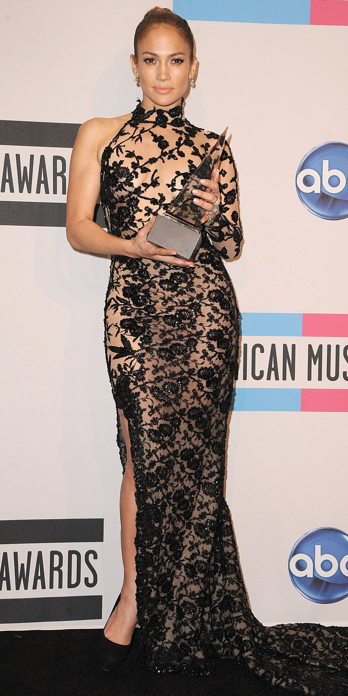 2011年 American Music Awards